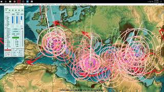 Download 11/17/2017 - Large Earthquake in China - Global unrest spreading as expected - HAVE A PLAN Video