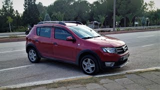 Download Dacia Sandero Stepway İnceleme Test Video