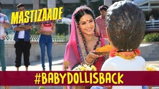 Download Mastizaade Baby Doll Is Back | Sunny Leone, Vir Das and Tusshar Kapoor Video