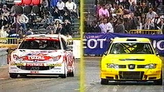 Download [Video.182] Monzón vs Climent | Formula Rally de Madrid 2001 Video