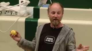 Download BOKU Nachhaltigkeitstag - Keynote II - Roland Düringer Video