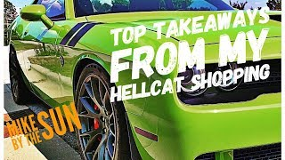 Download So You want to Buy a Used Hellcat Video