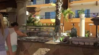Download Villa Del Palmar - Breakfast buffet Video