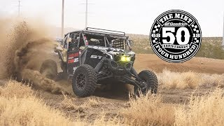 Download 50th Anniversary to the Mint 400 (2018) Video
