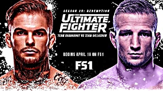 Download Cody Garbrandt Vs TJ Dillashaw - UFC 217 Fight Promo Video