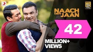 Download Tubelight - Naach Meri Jaan | Salman Khan | Sohail Khan | Pritam | Latest Hit Song 2017 Video
