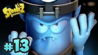 Download Spookiz | 113 - Teddy Bear Nightmare (Season 1 - Episode 13) | Videos For Kids 스푸키즈 Video