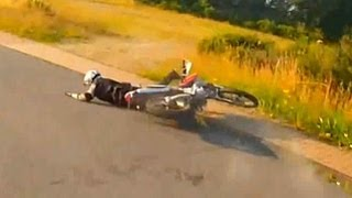 Download Epic Dirtbike Fail Compilation Video
