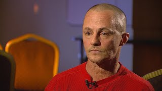 Download Ray McCann II: Wrongly convicted, beaten, exonerated Video