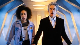 Download Introducing the New Companion... - Doctor Who - BBC Video