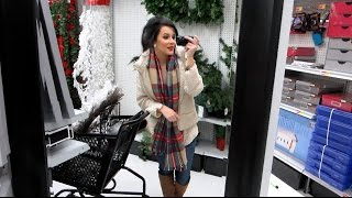 Download Vlogcember Day 3 | Christmas Decor & Black Friday Haul! - December 3, 2014 Video