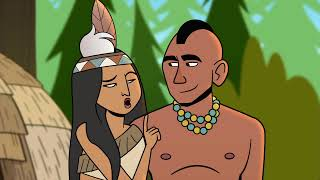 Download Reanimated History: The First Factsgiving Video