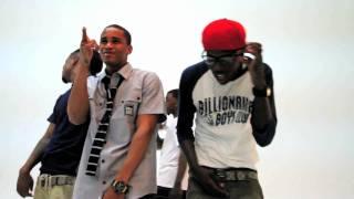 Download Let Me Take You Out - Bryan J ft. Travis Porter Video