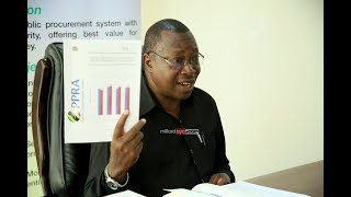 Download ″Hatuogopi mtu, hawa wote tutawachukulia hatua″ -Waziri Mpango Video