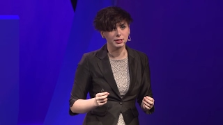 Download I Am Not A Monster: Schizophrenia | Cecilia McGough | TEDxPSU Video