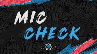 Download Mic Check | Rift Rivals 2019 Video