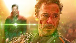 Download ¿Esta Escena Revela El Plan de Doctor Strange!? ENDGAME InfinityWar-Teoria Video