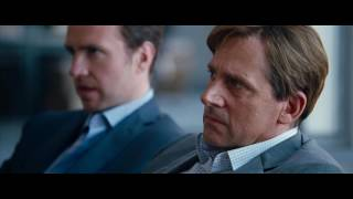 Download The Big Short (2015) - Jared Vennett's Pitch to Front Point Partners (Jenga Blocks Scene) [HD 1080p] Video