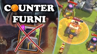 Download How to Counter Furnace | Clash Royale Video