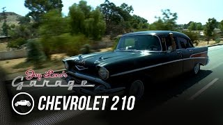 Download 1957 Chevrolet 210 - Jay Leno's Garage Video