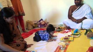 Download Vihan Anna Prasana Video