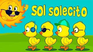 Download SOL SOLECITO LUNA LUNERA Video