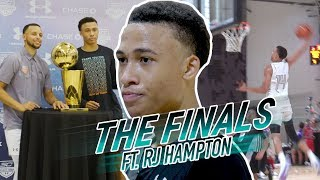 Download ″Everybody Coming At My Neck!″ Is RJ Hampton The Next High Schooler To Go Straight To The NBA? 😱 Video