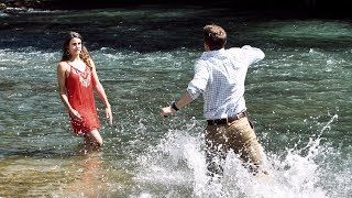 Download First Date Fishing Experience Video
