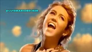 Download Miley Cyrus - The Climb [Lyrics + Subtitulado Al Español] Official Video VEVO Video