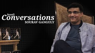 Download In Conversation with Sourav Ganguly Video
