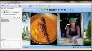 Download FlipBook Creator Professional - Quick way to add Cliparts on Flash Magazine Page Video