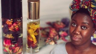 Download ♥ DIY PERFUME OIL ♥ | Make Your Own Fragrance | Perfect Gift Video