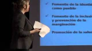 Download Educación en valores: Merche García Villatoro at TEDxLaRioja Video