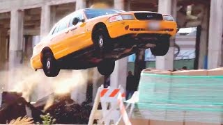 Download EPIC TAXI CRASH PRANK ON JEANA!!! | Prank Academy Video
