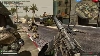 Download Battlefield 2 - Zone of Continuous Fire 2 (Alpha) Video