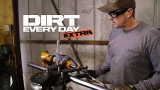 Download Bending Tube with Dirthead Dave - Dirt Every Day Extra Video