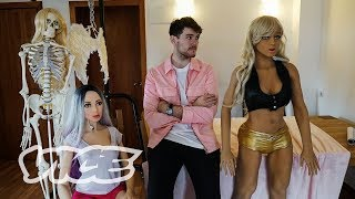 Download Europe's First Sex Doll Brothel Video