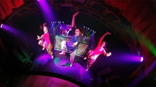 Download 3D 360 Bollywood Dance Party, Samsung Round Video