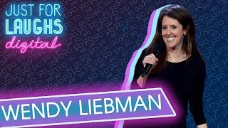 Download Wendy Liebman - The Kinkiest Thing I Do Video