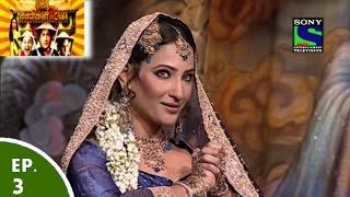 Download Comedy Circus - Chinchpokli to China - Episode 3 - Umrao Jaan ki adaayein Video