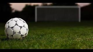 Download Зимний футбол на зимнем поле, челленж и удары через себя. Video