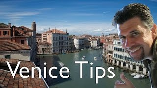 Download Getting Around Venice And Getting To The Various Islands (Venice tips) Video