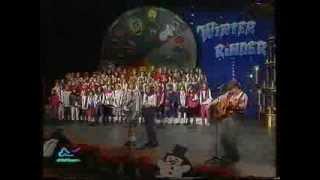 Download Teil 1/4 - Rolf Zuckowski - Live 1992 ″Winterkinder″, Stade Video