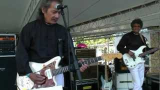 Download The Java Guitars: Red River Rock Video