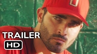 Download Undrafted Official Trailer #1 (2016) Tyler Hoechlin, Chace Crawford Comedy Movie HD Video