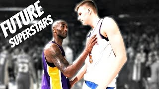 Download NBA's Top 5 Future SuperStars Video