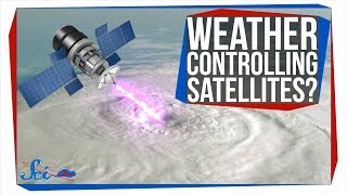Download Could We Build Weather-Controlling Satellites? Video