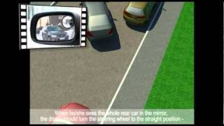 Download Parallel parking - the easiest way! Video