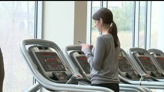 Download YMCA reveals newly-renovated facility Video