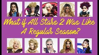 Download What if All Stars 2 Was Like A Regular Season? Video